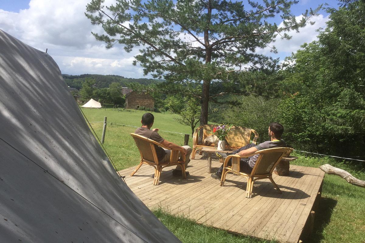 séjour en Vallée de la Dordogne